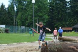 skola sporta Sporticus