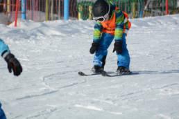 sporticus skijaski kamp