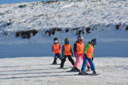 skola skijanja