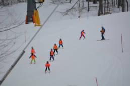 skola skijanja sporticus