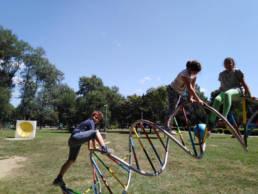 Sportsko - jezički kamp