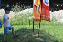 Sporticus logorovanje
