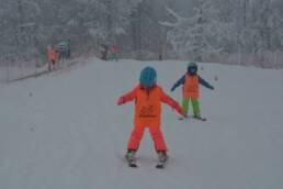 skijaski kamp