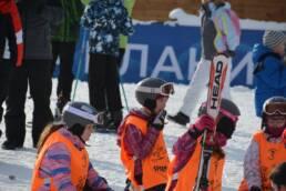 skolica skijanja sporticus
