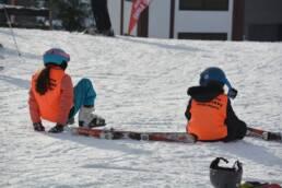 ski kamp stara planina