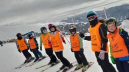 skolica skijanja